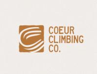 Climbing Gym Logo