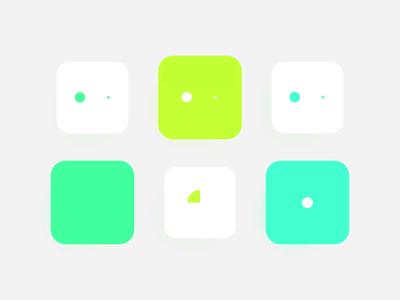 Animation for preloaders
