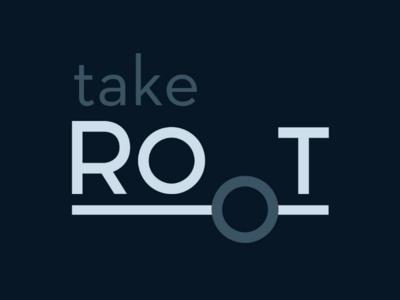 Take Root Logo