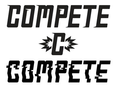 Compete Logos