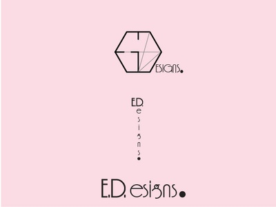 EDesigns - Logo design