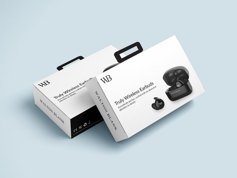 Box Packaging design branding product-label label design package design logo product package brand label design