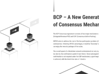 Bcp   a new generation of consensus mechanisms copy