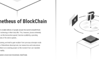 Prometheus of blockchain01 copy