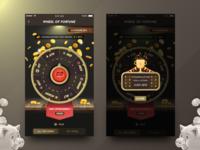 Gambling page