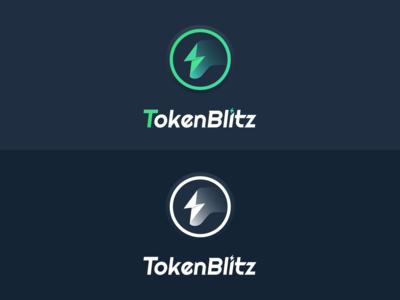 TokenBlitz logo