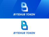 Bytehub token logo