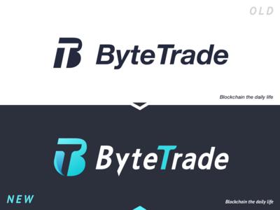 Bytetrad Logo upgrade