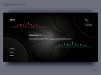 blockchain New project site