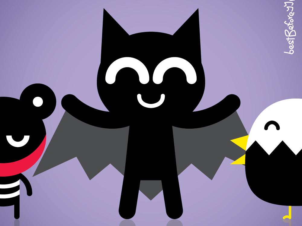 WHAT IS A BAT?... bat a is what