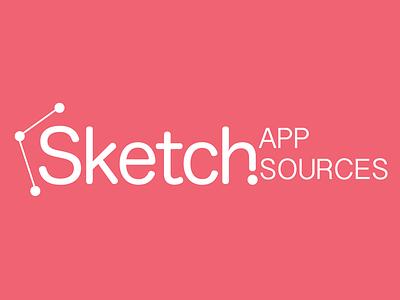 Sketch App Sources V2 sketch resource logo freebie