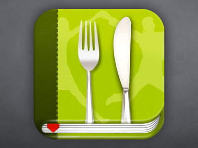 Cooking App Icon