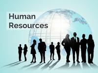 Human Resources HR Presentation Template
