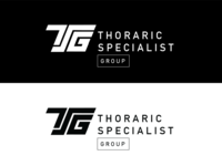 Thoraric Specialist Group Logo