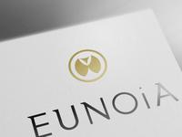 Eunoia Logo / Mark