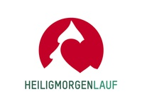 "Logo ""Heiligmorgenlauf"""