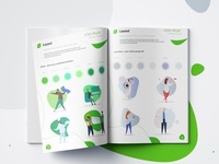 Brand Book Jobsplus manual 2018/19