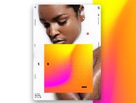 Minimalist Poster Design 02