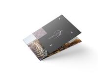 Brochure Design Wyspa Solna