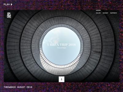 Urbex Trip Gallery
