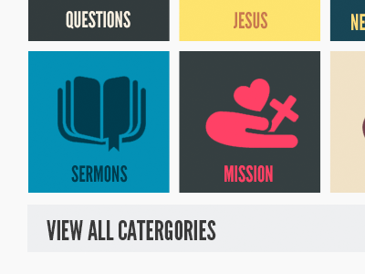 Categories  categories bible christianity