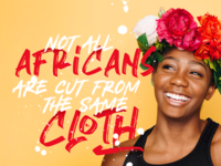 South African Heritage Day Artwork