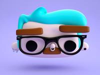 🙈 Cute NARCISSISTIC 3D Sh*t🙈