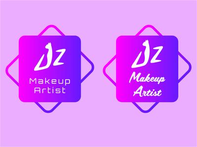 Logo - UZ Makeup Artist