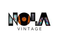 NOLA Vintage Logo