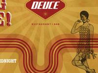 Deuce Restaurant