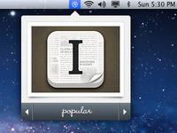 LayUp App