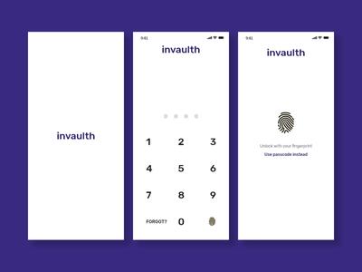 Authentication authentication mobile app design mobile ui adobe xd ui design