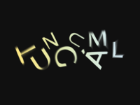 Tungumál logo