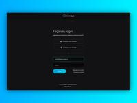 Cronapp IDE - Login screen redesign