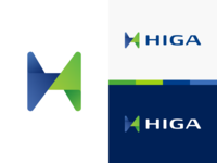 Higa Logo