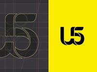 U5 logo