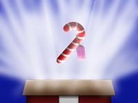 XMas Dribbble Contest