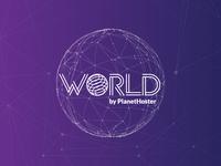 Logo 'World-Platform'