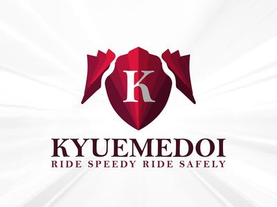 Samurai Shield Logo