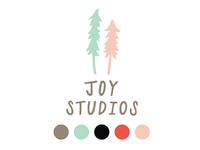 joy studios logo - color option