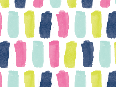Watercolor Strokes design color surface art surface design paint strokes abstract pattern watercolor