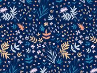 New Pattern Work