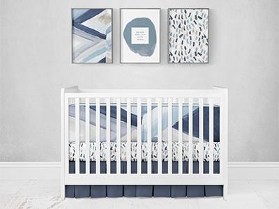 Patterns for Baby Boy Nursery art baby boy natural pattern design decor nursery print and pattern print pattern textile