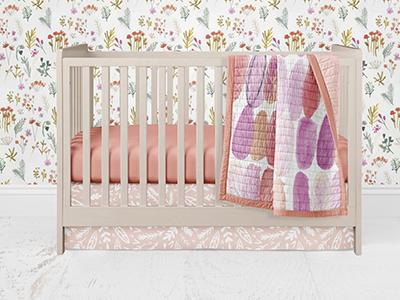 Nursery Prints mock up graphic design art painted pattern painting textile design textile pattern print and pattern print nursery