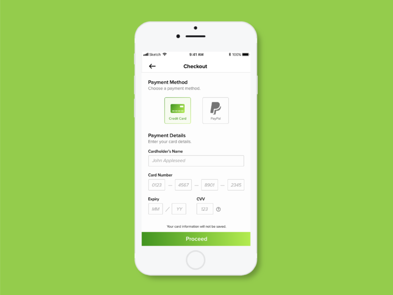 Daily UI Challenge #002 - Credit Card Checkout ui ux ux design uidesign icons input form credit card checkout daily ui challenge daily ui 002 daily ui