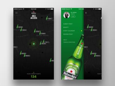 Heineken My Access Indonesia V2