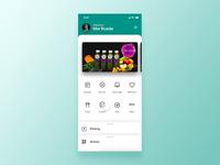 Building Pass App