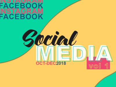 Social Media // vol. 1