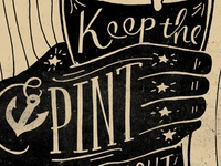 Keepthepintnight