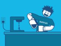Sunrun - Coffee